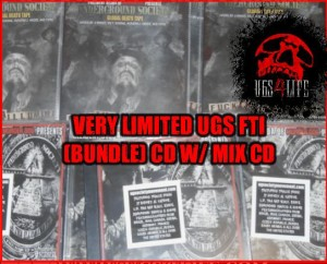 UGS FTI CD
