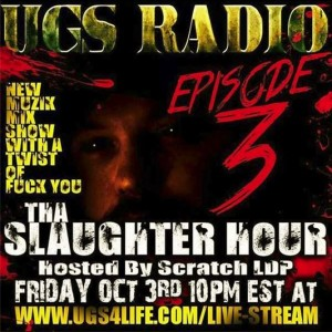 slaughter hour 3