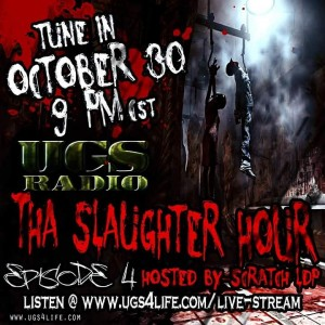 slaughter hour 4