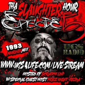 slaughter hour 5