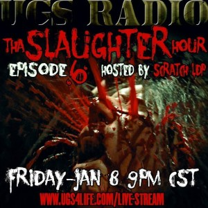 slaughter hour 6