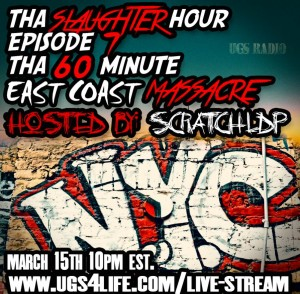 slaughter hour 7