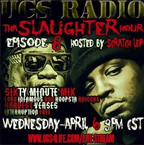 slaughter hour 8