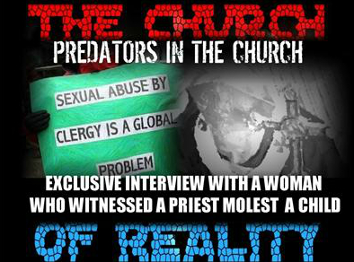 Predators in the Church