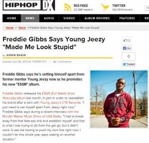 freddie gibbs dx