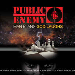 Public Enemy Cover