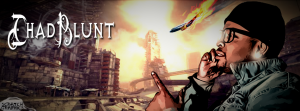 chad blunt timeline cover