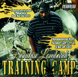 franchise training camp cover