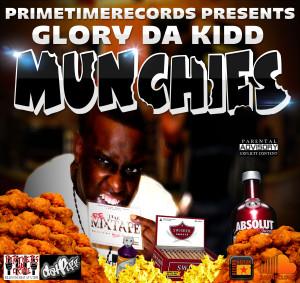 glory munchies