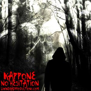 kappone no hesitation