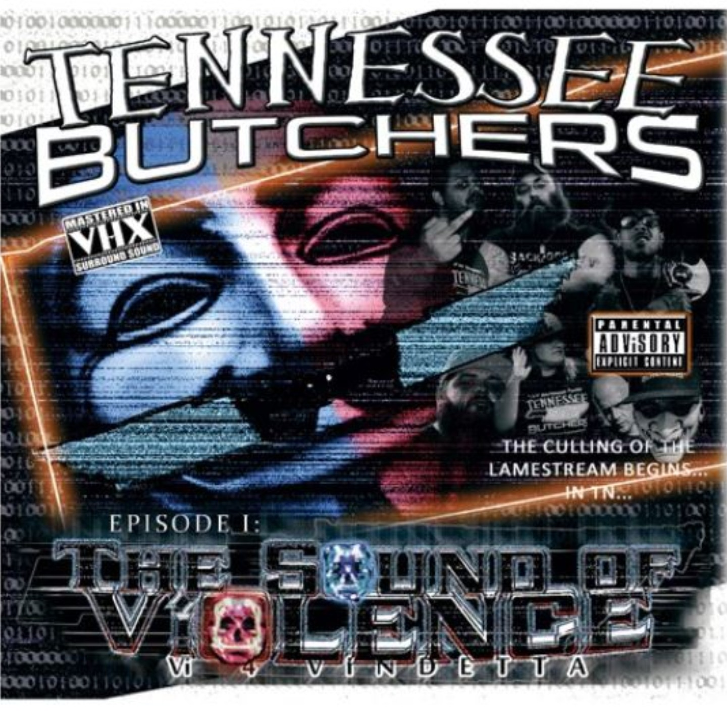 Tennesee Butchers