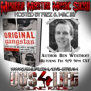 Ben Westhoff 2