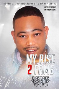 Fresh Kid Ice Book
