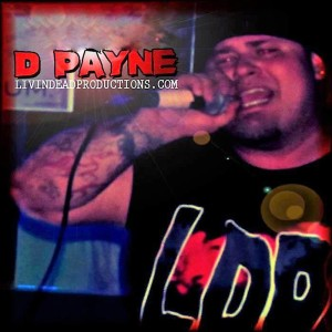 d-payne