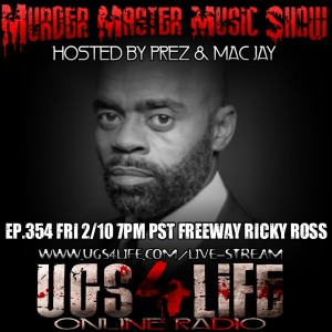 ep 354 freeway ricky ross