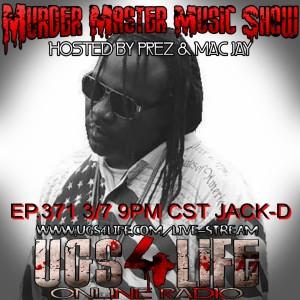 Jack-D ep 371