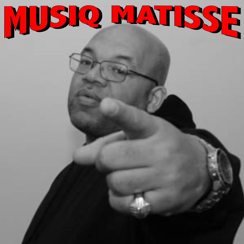 MUSIQ MATISSE 1