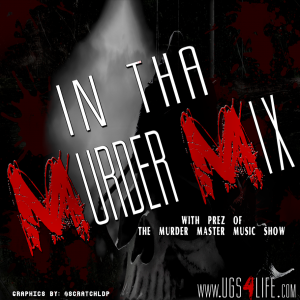 in tha murder mix