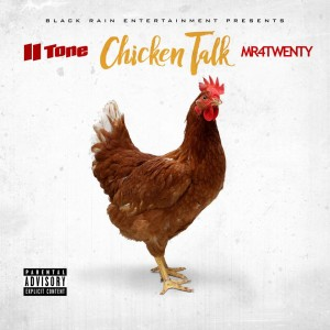 cover chicken talk