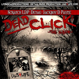 Dead Click Album Cover