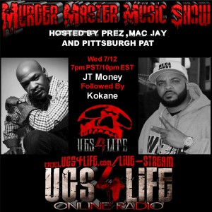 JT Money and Kokane