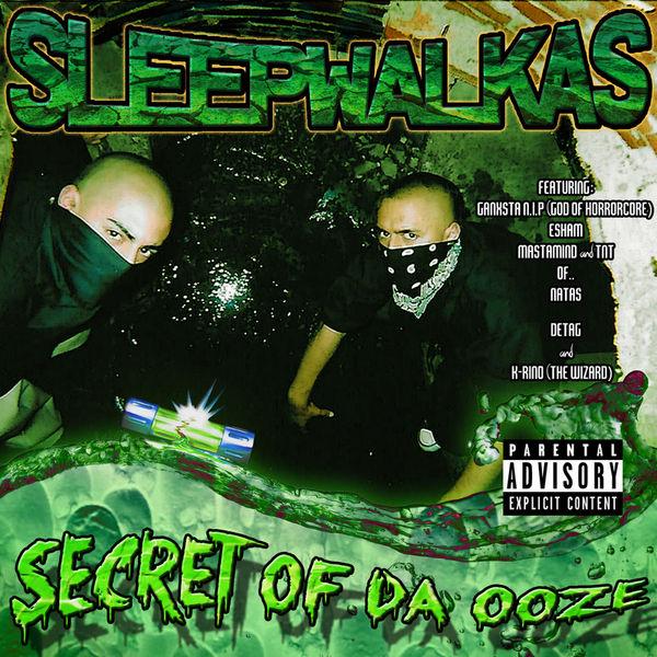 00 - Sleepwalkas_Secret_Of_Da_Ooze-front-large