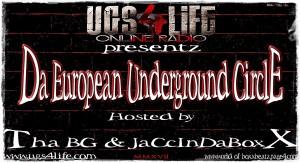 Da European Underground Circle